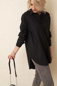 блуза KO-KO 210647 черный
