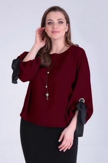 блуза Таир-Гранд 62371 марсала