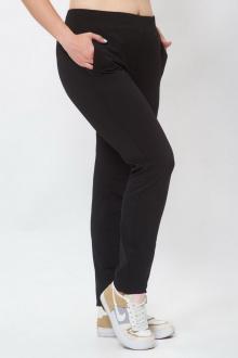 брюки FORMAT 12300 черный