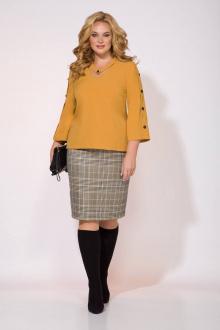 блуза,  юбка Liliana 992