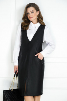 блуза,  сарафан AGATTI 3703