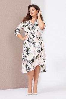 платье Mira Fashion 5002