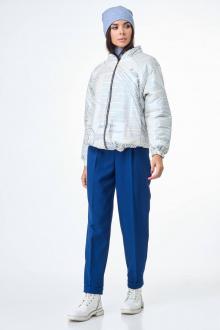 брюки,  водолазка,  куртка T&N 7092