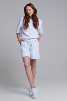 шорты Limi 4033 белый