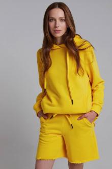 шорты Limi 4033 желтый