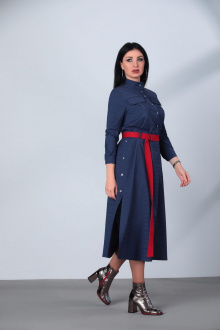 платье ElPaiz 709