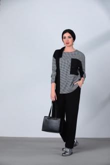 блуза,  брюки ElPaiz 712
