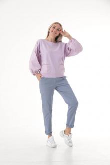 брюки,  джемпер Danaida 2058