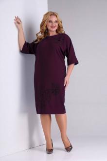 платье SOVITA M-2130 свекольный