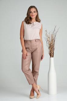 брюки Verita 2117.1 беж
