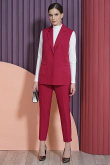 брюки,  водолазка,  жилет Alani Collection 1464