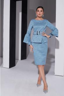 блуза,  юбка Lissana 4371