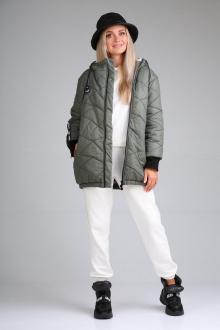 куртка Mubliz 604 олива