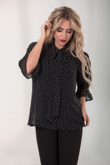 блуза,  топ Golden Valley 2266 черный