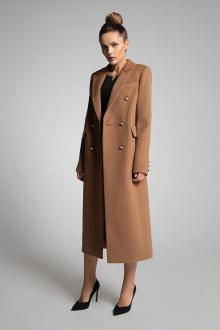 пальто Gotti 194-8 рыжий