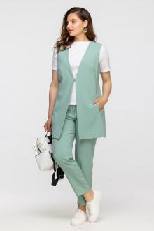 брюки,  жилет Amelia Lux 21с5-002-25-0