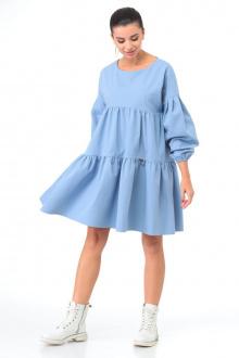 Talia fashion 368 голубой
