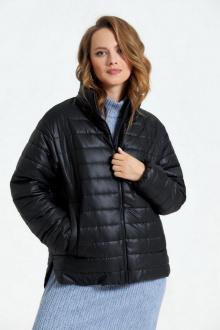 куртка TEZA 2691 черный