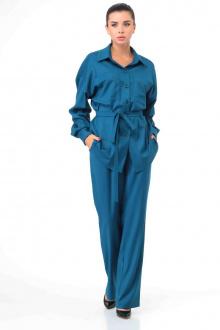 брюки,  рубашка Talia fashion 369