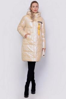 куртка PATRICIA by La Cafe NY32079 желтый