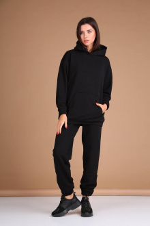 брюки, худи Juliet Style Д176-9