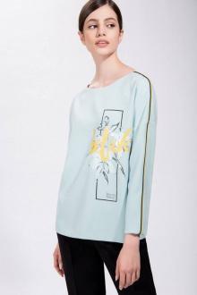 блуза Ника 3247