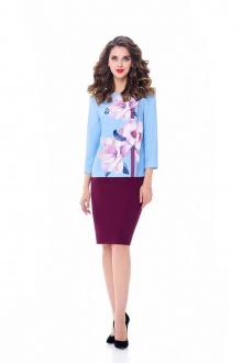 блуза Ника 3732