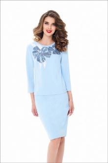 блуза Ника 3739