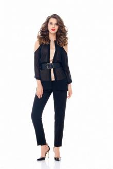 блуза Ника 4795