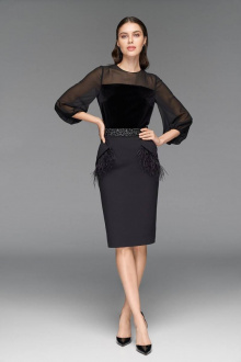 блуза Ника 4861