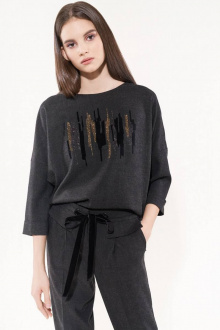 блуза Ника 8160