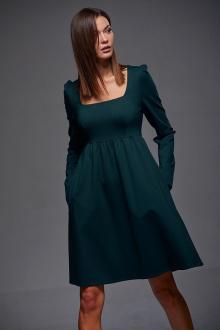 Andrea Fashion AF-179 зеленый