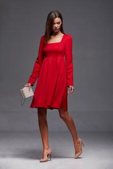 Andrea Fashion AF-179 красный
