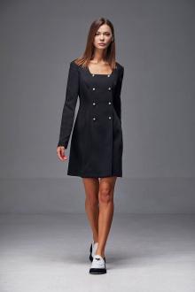 Andrea Fashion AF-183 черный