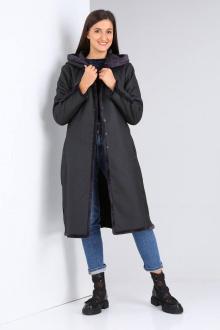 пальто Celentano 1946.1 черный