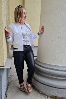 брюки,  куртка Shymoda 231-21