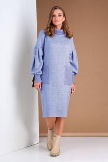 Viola Style 0980 серо-голубой