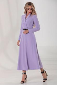 платье Golden Valley 4770 сиреневый