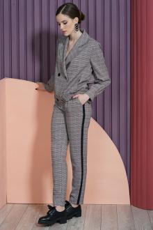 брюки,  жакет Alani Collection 1470