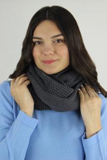 шарф Полесье С7559-16 7С1258-Д43  серый