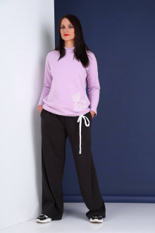 брюки,  толстовка Ma Vie М568ф
