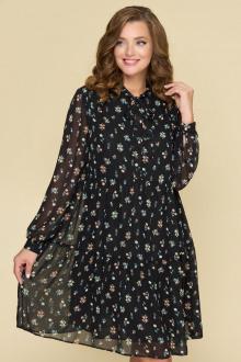 платье DaLi 5535 цветное
