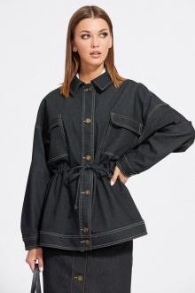 куртка EOLA 2072 черный