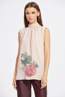 блуза EOLA 2109 бежевый