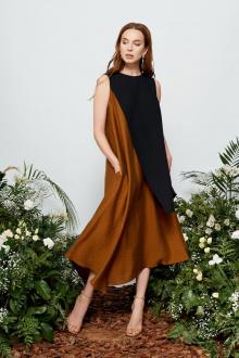 платье BURVIN 7856-81