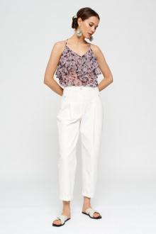 блуза BURVIN 8036-51