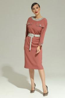 Магия моды 1947 марсала