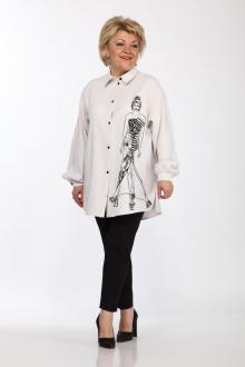 рубашка Djerza 038