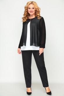 блуза,  брюки Algranda by Новелла Шарм А3801