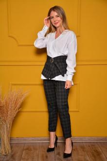 блуза,  брюки,  пояс LM КВ8901
